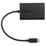 Picture of USB-C™ Multiplexer Adapter (Black)
