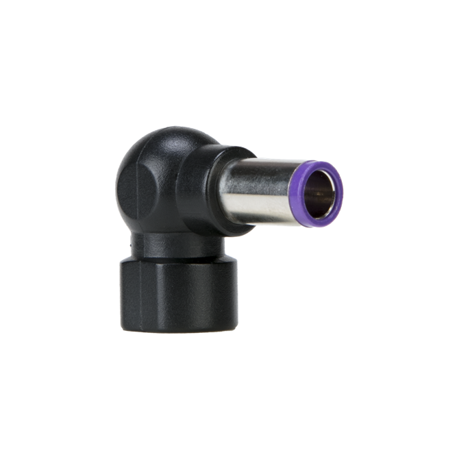 Picture of Device Power Tip (PT-3W) (Black)