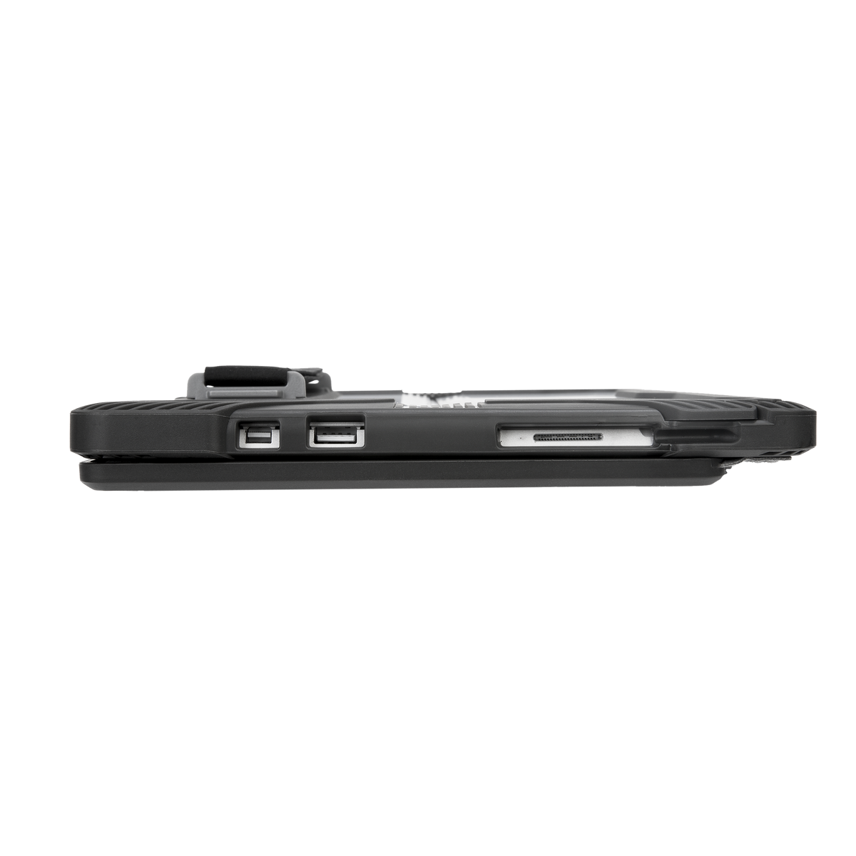 Picture of Safeport® Rugged Case for Surface Pro (2017) , Surface Pro 4 and Surface Pro 6 - Black