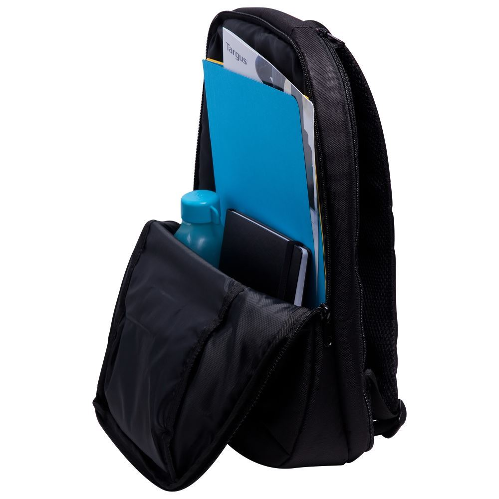 "Picture of 15.6"" Intellect Laptop Backpack"