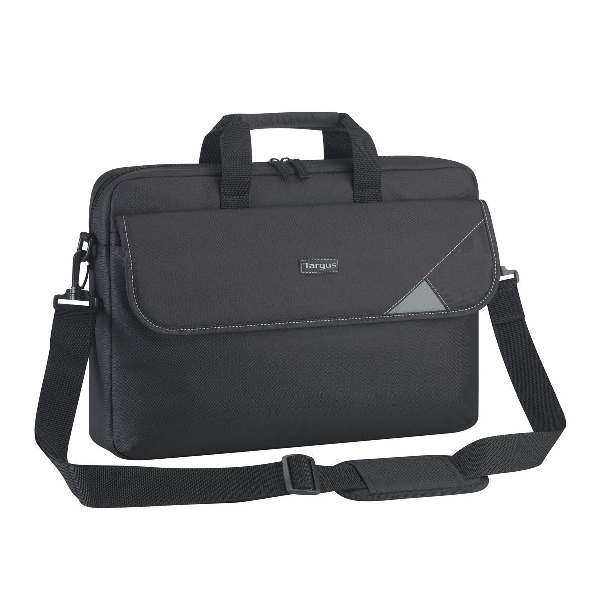 "Picture of 15.6"" Intellect Topload Laptop Case"