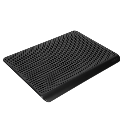 "16"" Single Fan Chill Mat® - AWE69US - Black"