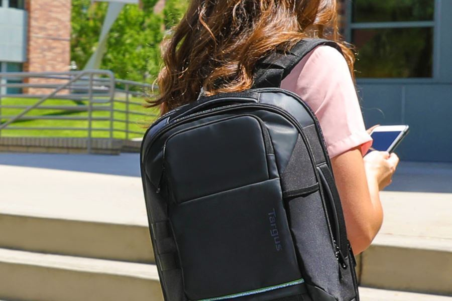 Your Muscles will Thank You with an Ergonomic Laptop Backpack