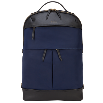 "15"" Newport Backpack (Navy) (TSB94501BT)"