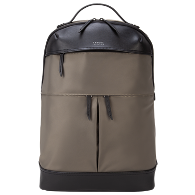 "15"" Newport Backpack (Olive) - TSB94502BT"