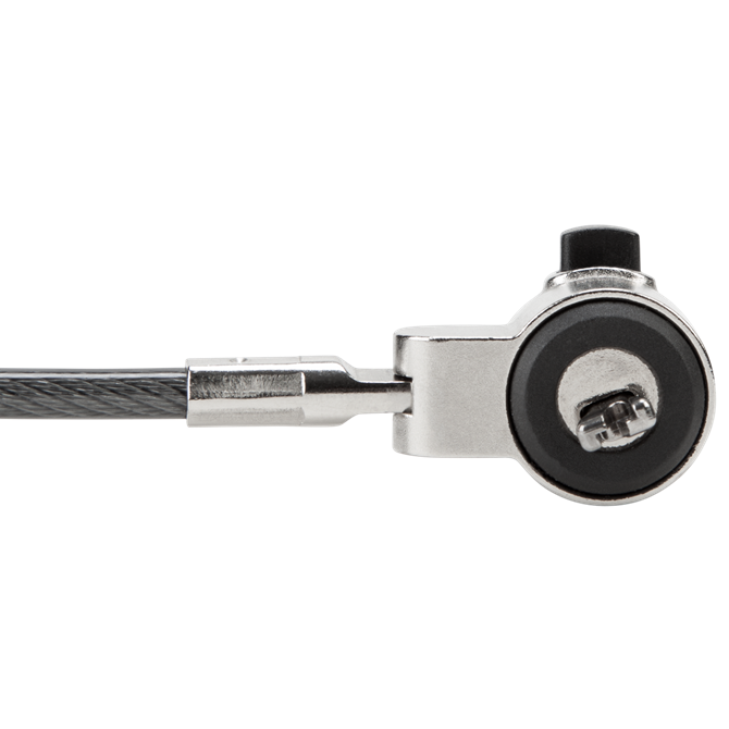Picture of DEFCON® N-CL Combo Cable Lock (Black)