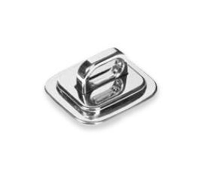 Picture of Security Anchor Base Plate (Silver)