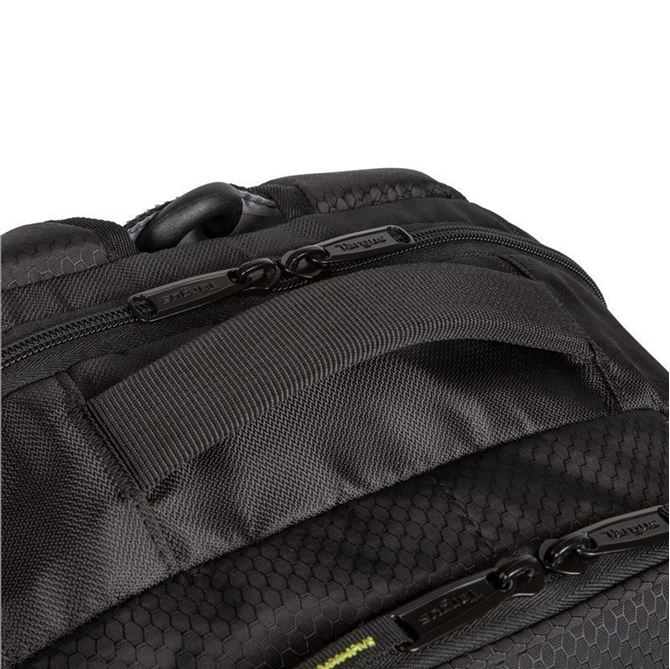 "Picture of 15.6"" Work + Play Fitness Backpack (Black)"