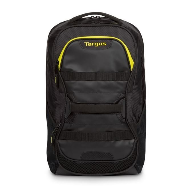 """15.6"""" Work + Play Fitness Backpack (Black)"""