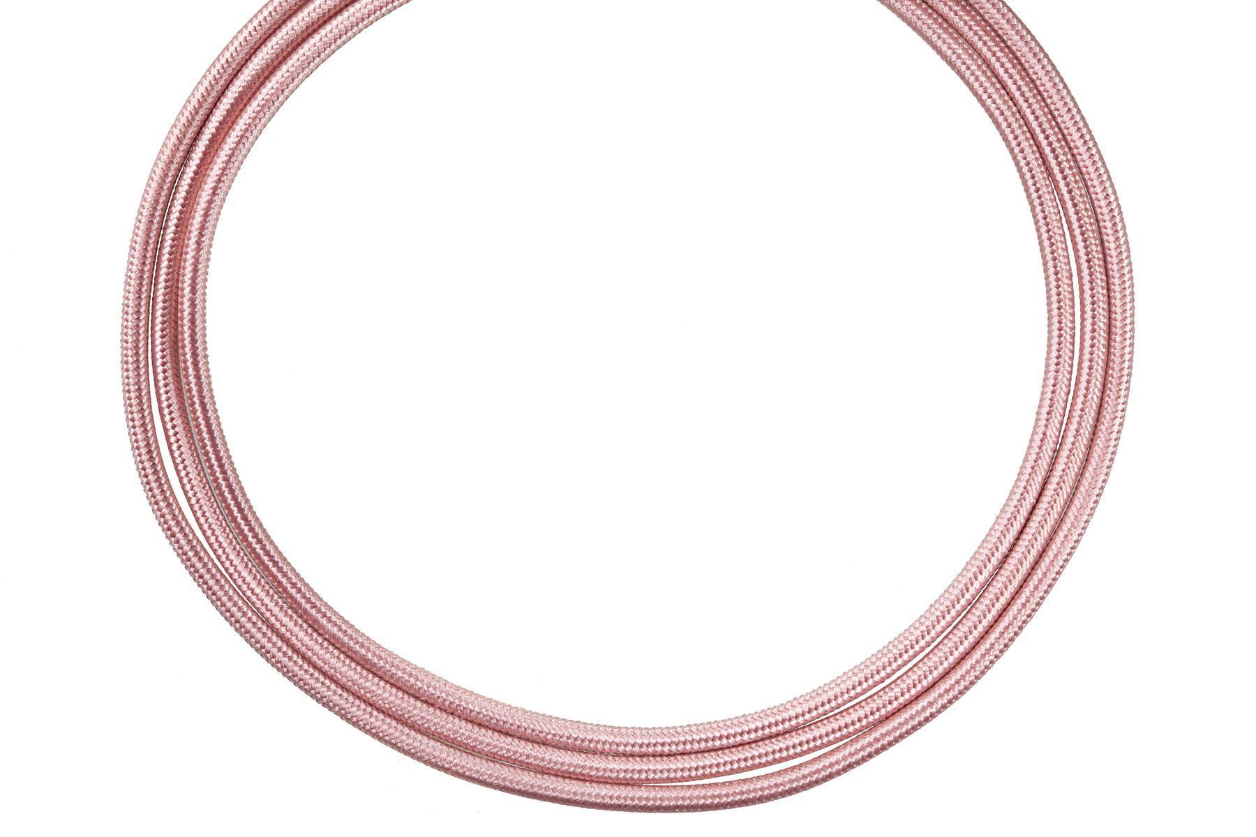 Aluminium Series 2-in-1 Lightning Cable (Rose Gold)