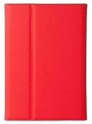 Picture of VersaVu Slim 360° Rotating Case for iPad Mini 4, 3, 2, iPad Mini (Red)