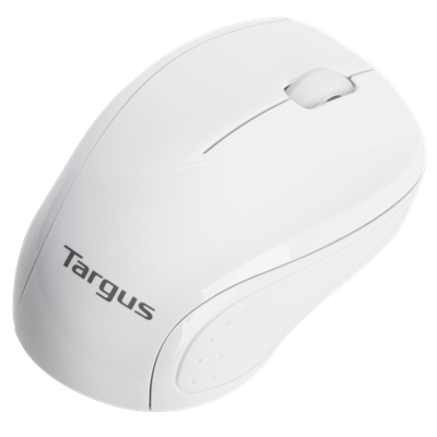 Picture of W571 Wireless Optical Mouse (White)