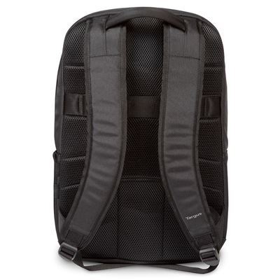 "Picture of CitySmart™ Essential 15.6"" Backpack – Black/Grey"