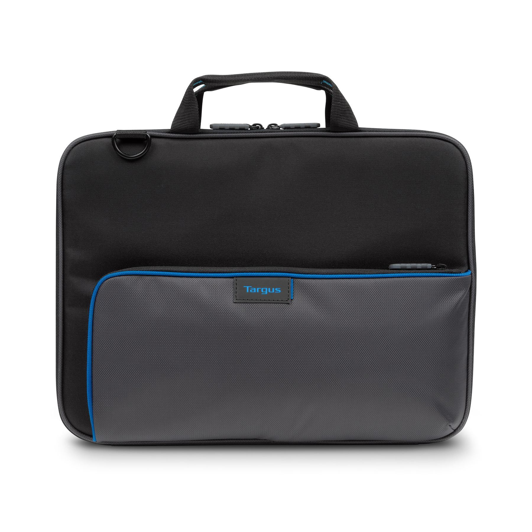 Education Dome Protection 11 6 Inch Work In Clams Laptop Bag Black Grey