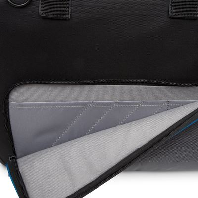 "Picture of Education Dome Protection 13.3"" Topload Laptop Bag - Black/Grey"