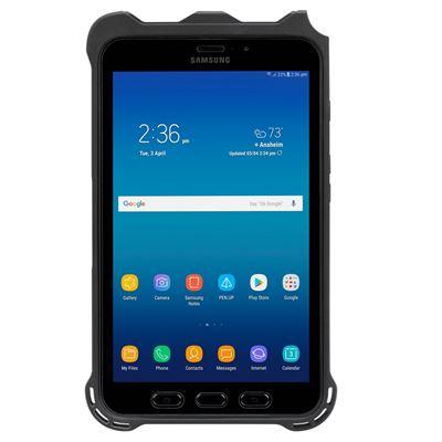 Image sur Étui pour tablette Field-Ready Targus pour Samsung Galaxy Tab  Active 2 - 846392414a2