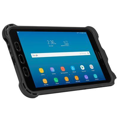 Bild von Tablet-Außeneinsatzhülle für Samsung Galaxy Tab Active 2 – Schwarz