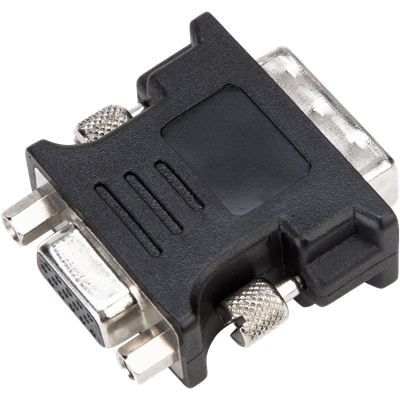DVI-I (M) to VGA (F) Adapter (ACX120USX)