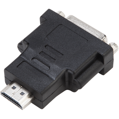HDMI (M) to DVI-D (F) Adapter (ACX121USX)