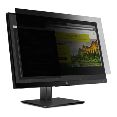 4Vu™ Privacy Screen for HP® EliteDisplay E243 and HP® Z24nf G2, Landscape - AST039GLZ