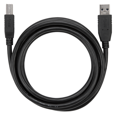 1.8M USB 3.0 A to B Cable (ACC972USZ)