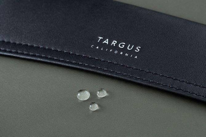 Targus®/ターガス コンバーチブル 2イン1 バックパック (オリーブ) の画像