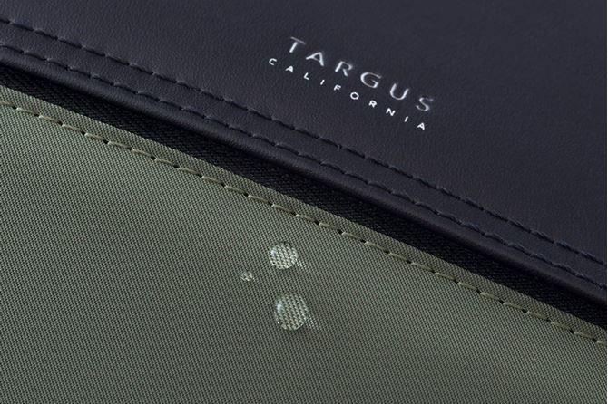 Targus®ターガス ニューポートバックパック (オリーブ)の画像