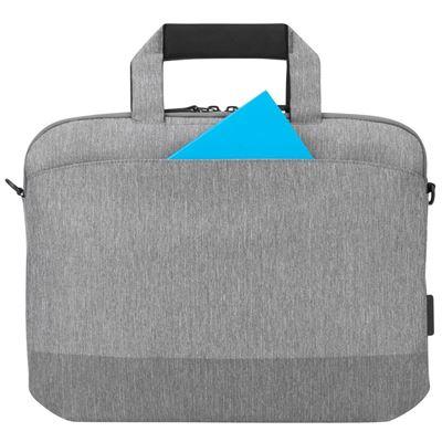 """Bild von Targus CityLite Notebook-Schultertasche passend für Notebooks bis zu 15,6"""""""