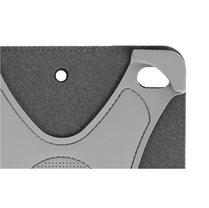 Apple® iPad® mini, iPad mini 2, iPad mini 3用Targus Safe Fit ケース  (ブラック)の画像