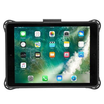 "Picture of Pro-Tek Handheld Folio Case for Apple iPad (2018/2017), 9.7"" iPad Pro, iPad Air 2 - Black"