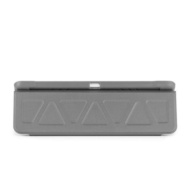 3D Protecton™ 9.7インチiPad Pro/iPad Air1&2ケース (シルバー)の画像
