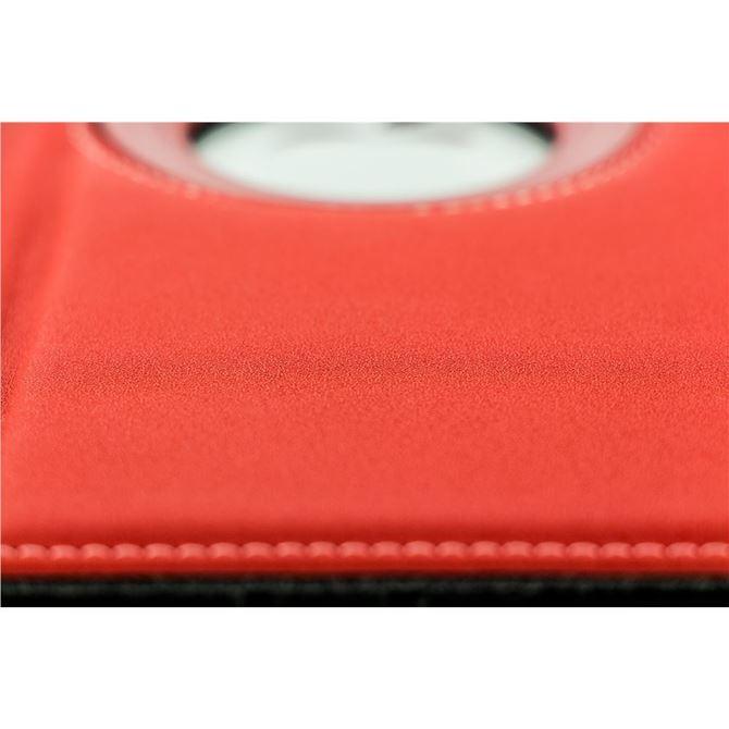 VersaVu®クラシック 9.7インチiPad Pro/iPad Air1&2ケース (レッド)の画像