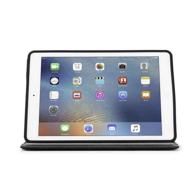 VersaVu®クラシック 9.7インチiPad Pro/iPad Air1&2ケース  (ブラック)の画像