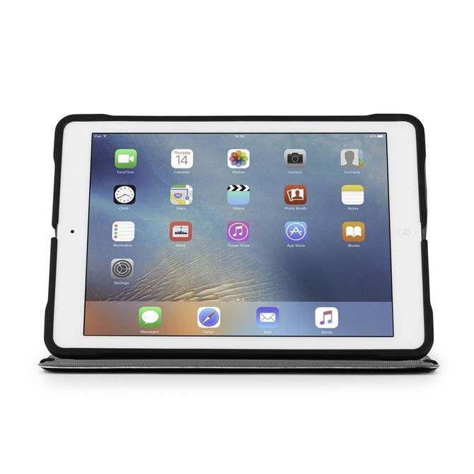 EverVu™9.7インチiPad Pro/iPad Air1&2ケース (黒)の画像