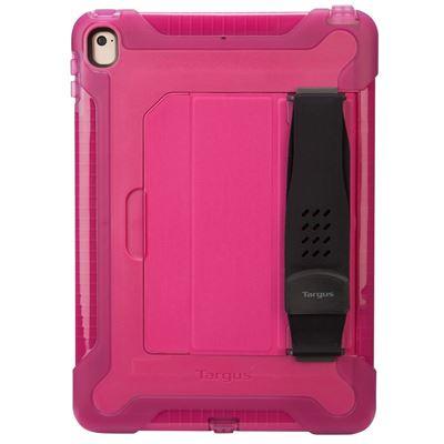 """Bild von SafePort robuste Hülle für iPad (2018/2017), 9,7"""" iPad Pro und iPad Air 2 – Pink"""