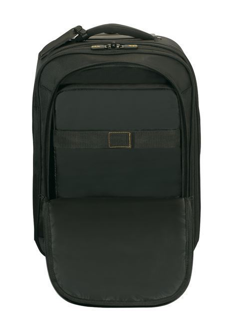 Targus 16インチ CityGear™ Overnight Business Case (ブラック)の画像