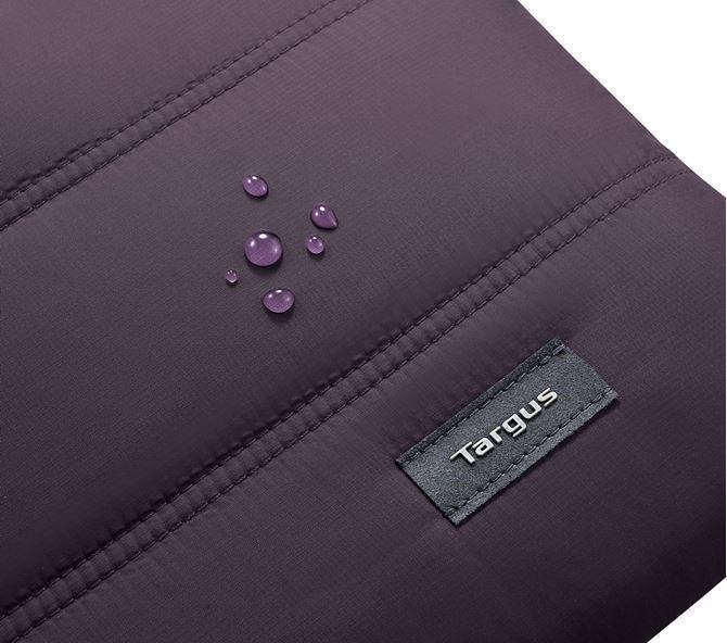 "Targus 11 ""MacBook®用Crave™IIメッセンジャー (ダークマルーン)の画像"