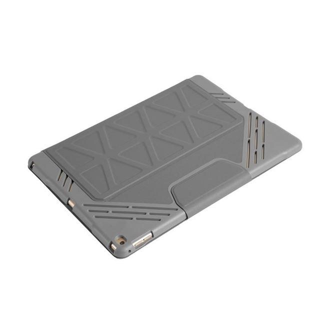 Apple® iPad Pro™用 Targus 3D Protectionケース (グレー)の画像