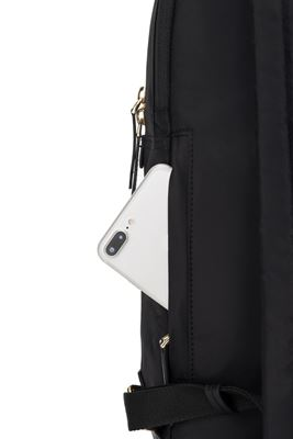 """Picture of Backpack 15"""" Newport - Black"""