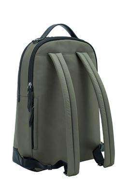 "Picture of Backpack 15"" Newport - Olive"