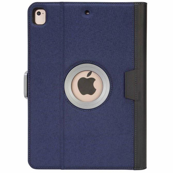 10.5インチiPadPro®用VersaVu®シグネチャーシリーズケース (トワイライトブルー)の画像
