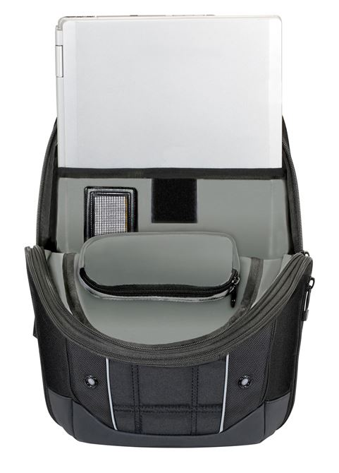 "14 ""Drifter II Sport Expandable(ブラック)の画像"