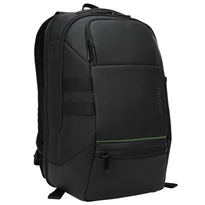 "Picture of Balance EcoSmart 15.6"" Backpack - Black"