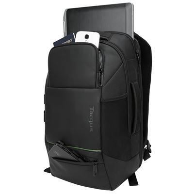 "Picture of Balance EcoSmart 14"" Backpack - Black"