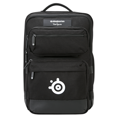 "17.3"" SteelSeries x Targus Gaming Backpack (TSB941BT)"