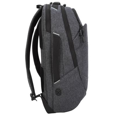 "Picture of Groove X2 Max Backpack designed for MacBook 15"" & Laptops up to 15"" - Charcoal"