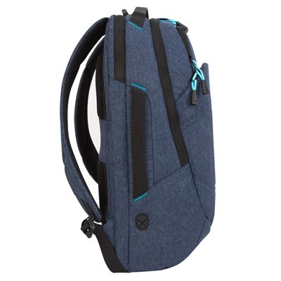 "Picture of Groove X2 Max Backpack designed for MacBook 15"" & Laptops up to 15"" - Navy"