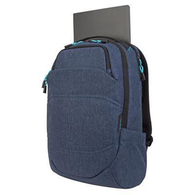 """Image sur Sac à dos Groove X2 Max Spécialement conçu pour les MacBook 15"""" - Bleu marine"""