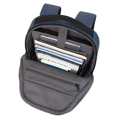 "Picture of Groove X2 Compact Backpack designed for MacBook 15"" & Laptops up to 15"" - Navy"
