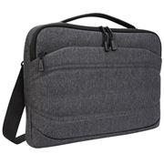 """Bild von Groove X2 schmale Tasche die für MacBook 13"""" - Charcoal"""